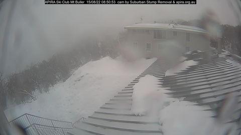 Apira Lodge View Snow Cam, Mt Buller
